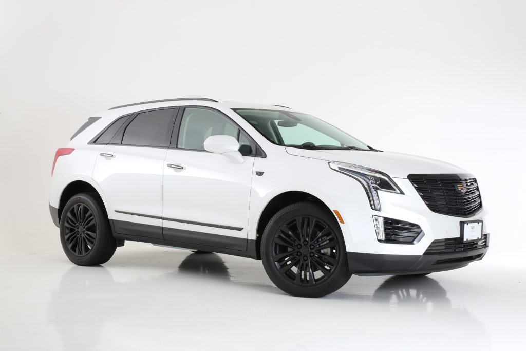 Cadillac Blackout Packages | XT5, Escalade, ESV, CTS, ATS ...