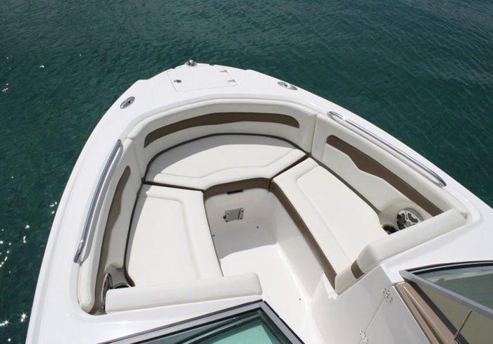 Marine/Boat Upholstery in the Greater Long Beach/Los Angeles Area