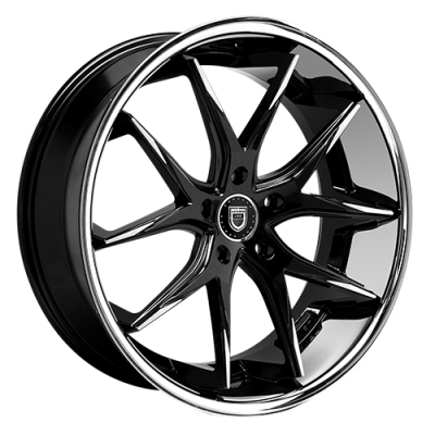 Lexani R12 Wheels and Rims for Sale in the Greater Los Angeles/Long Beach Area