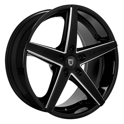 Lexani R4 Wheels and Rims for Sale in the Greater Los Angeles/Long Beach Area