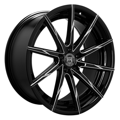 Lexani CSS 15 Wheels and Rims for Sale in the Greater Los Angeles/Long Beach Area