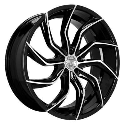 Lexani Matisse Wheels and Rims for Sale in the Greater Los Angeles/Long Beach Area