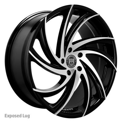 Lexani Custom Wheels Rims