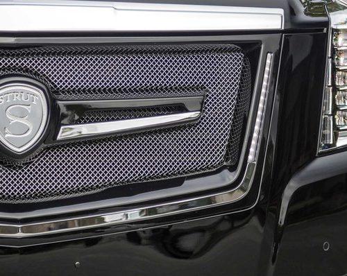 2016 Cadillac Escalade Fiberglass LED Main Grille