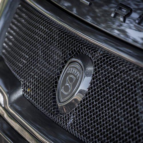 Range Rover Fiber Glass LED Main Grille