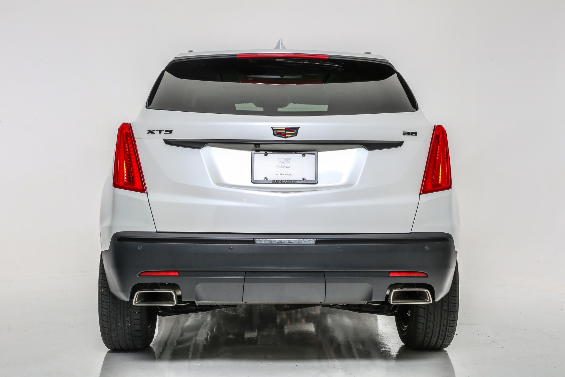 Cadillac Blackout Packages | XT5, Escalade, ESV, CTS, ATS